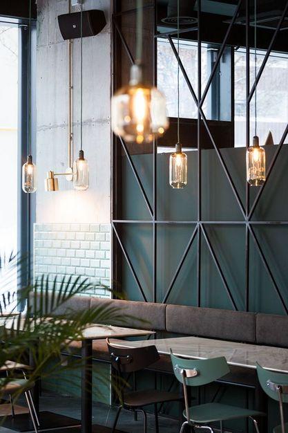Ipari design, loft design